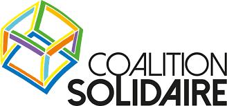 Coalition Solidaire, offre de déconfinement pour les entreprises